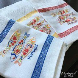 Kitchen / Tea / Hand Towels